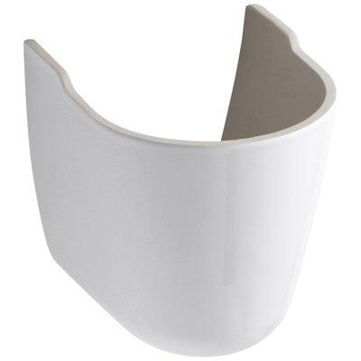 Brenham Shroud Finish: White