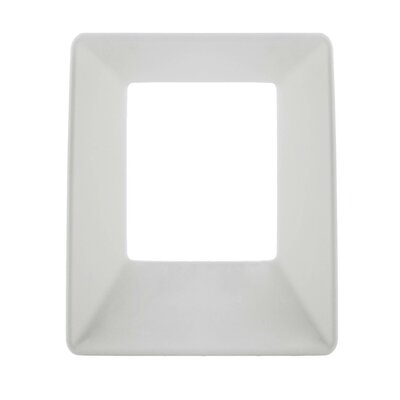 Air Low Stool Color: White
