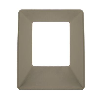 Air Low Stool Color: Warm Grey