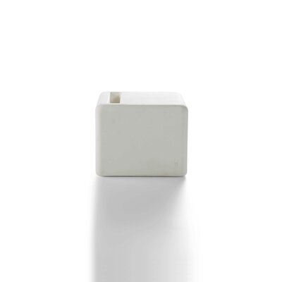 356 Stool Color: White