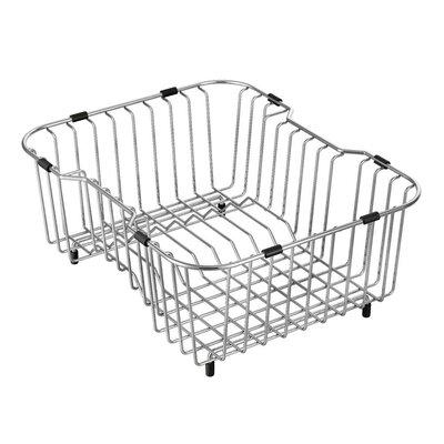 Moen Stainless Steel Rinse Basket