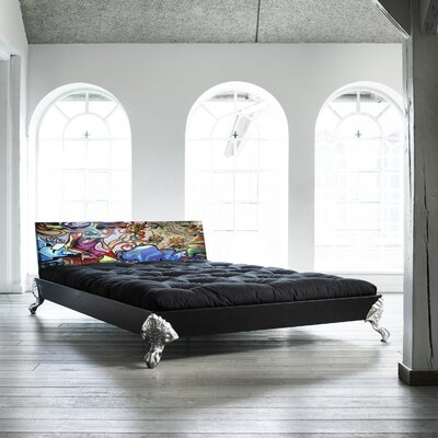 Karup Futonbett Eagle, 140 x 200 cm