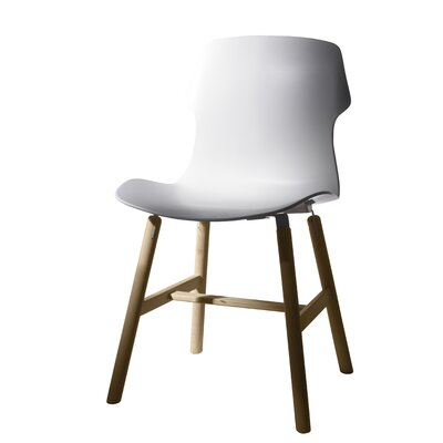 Casamania Stereo Solid Wood Dining Chair