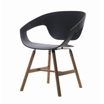 Casamania VAD Solid Wood Dining Chair