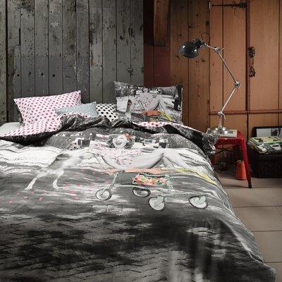 Covers & Co Bettwäsche-Set Liz aus 100% Baumwoll-Renforcé