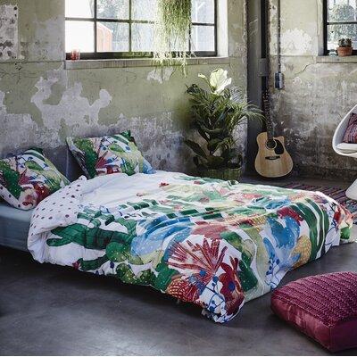 Covers & Co Bettwäsche-Set Cactus aus 100% Baumwolle Renforce