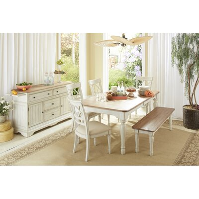 Cresent Furniture Cottage Dining Table Reviews Wayfair