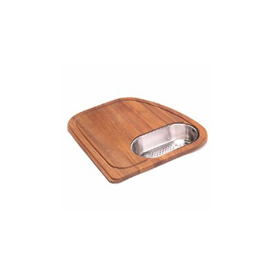 Vision Wood Cutting Board
