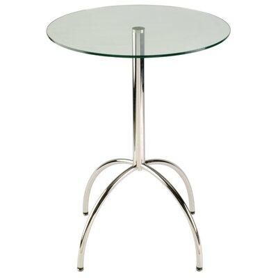 HND-UK Metropolitan Counter Height Bar Table