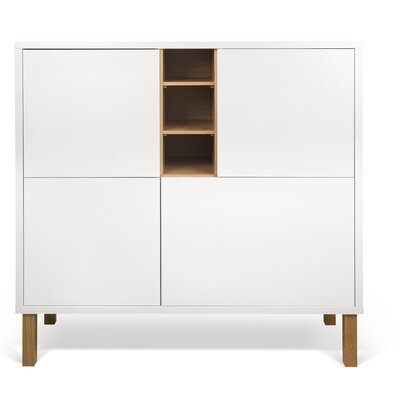 Crossen Accent Cabinet
