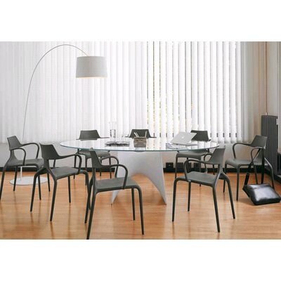 Green Lux 3 Dining Table