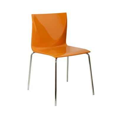Green Mind Dining Chair