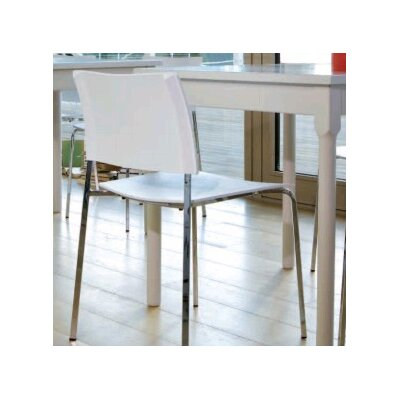 Green Alfa S2 Dining Chair
