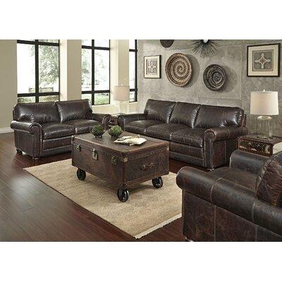 Jakey Configurable Living Room Set