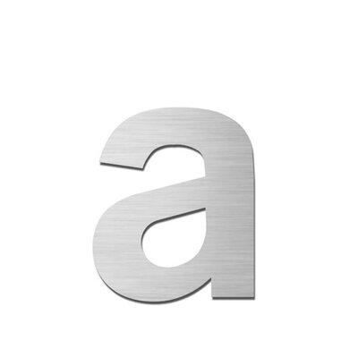 Serafini Einschlagbare Hausnummer a