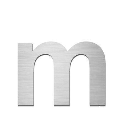 Serafini Einschlagbare Hausnummer m