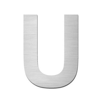 Serafini Einschlagbare Hausnummer u