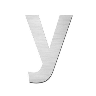 Serafini Einschlagbare Hausnummer y