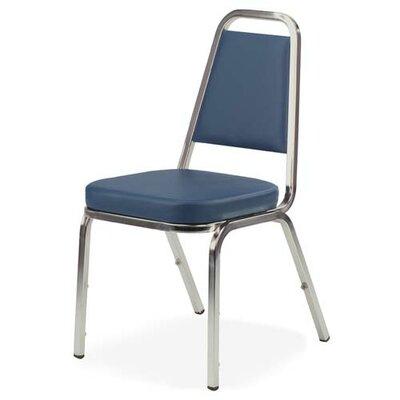 Lorell Rectangular Back Banquet Chair