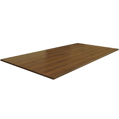 Rectangular Conference Table Top