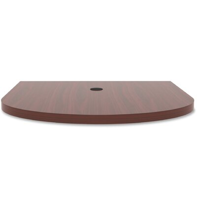 Prominence Infinite Oval Conference Table Top