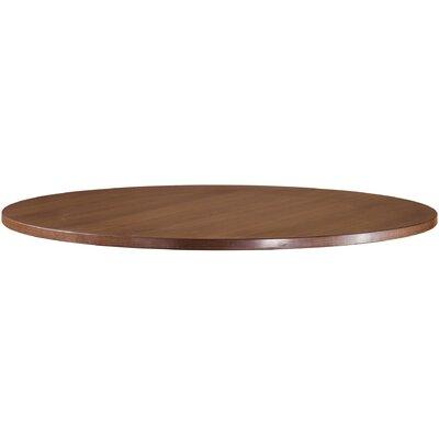 "Essentials Laminate Table Top Size: 3"" H x 47"" W x 47"" D"