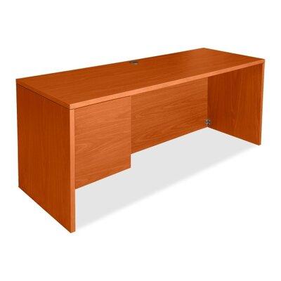 Lorell 68000 Series Furniture Ensemble Finish: Cherry
