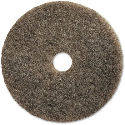 """Ultra-High Speed Floor Cleaner Pad Size: 20.3"""" H x 20.3"""" W x 5.5"""" D"""