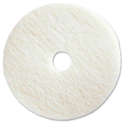 "Polishing Floor Pad Size: 19"" H x 19"" W x 5.5"" D"