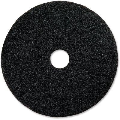 "Floor Stripping Pad Size: 16.3"" H x 16.3"" W x 5.5"" D"