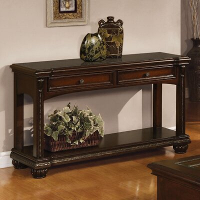 Wentz Console Table