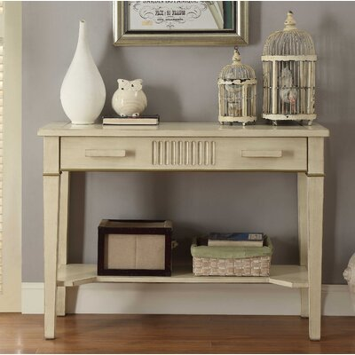 Glenshane Console Table
