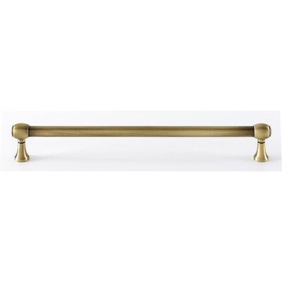 "8"" Center Bar Pull Finish: Antique English"