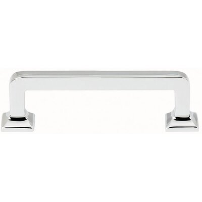 "Millennium 3"" Center Bar Pull Finish: Polished Chrome"