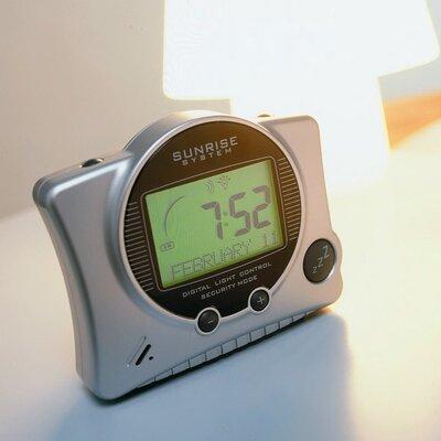 Sunrise Systems Alarm Clock