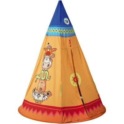 Tepee Play Tent