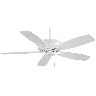 Minka Aire Kafe 5 Blade Ceiling Fan