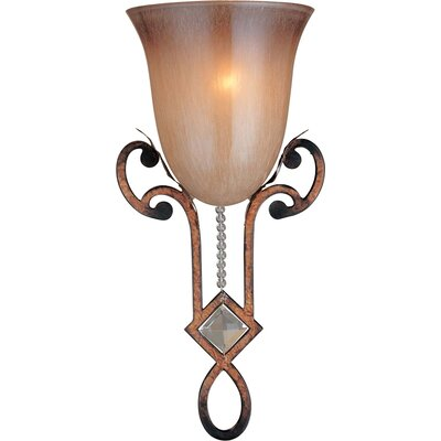 Minka Lavery Aston Court 1 Light Wall Sconce