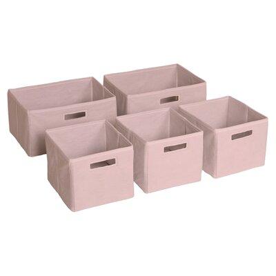 Guidecraft Classic White Storage Bench