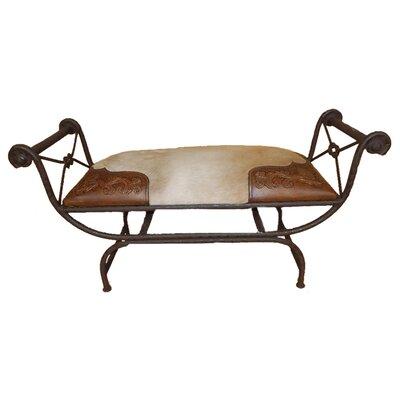 Navarette Vanity Iron Bench