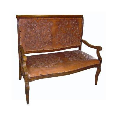 Navarette Hardwood Bench