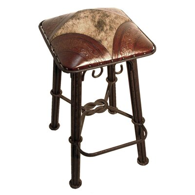 "Chaucer 30"" Bar Stool (Set of 2)"