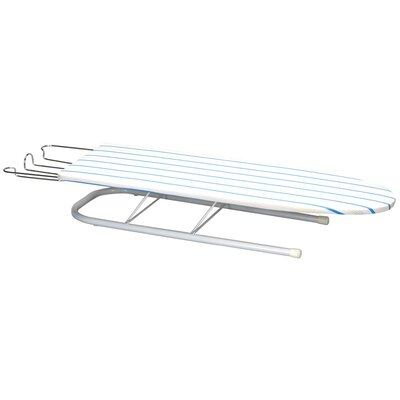 Household Essentials Table Top Ironing Board