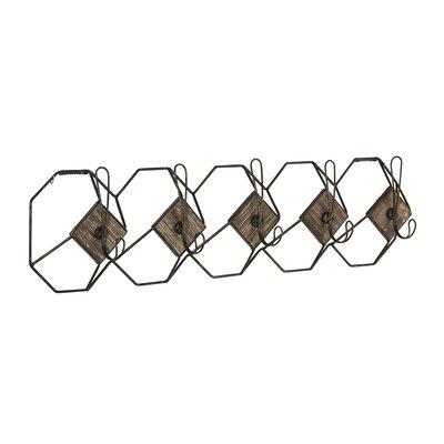 Wall Hook Coat Rack