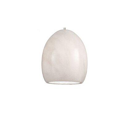 "WAC Lighting 4.5"" Artisan Glass Bowl Pendant Shade"