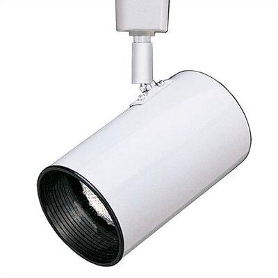 WAC Lighting Line 1 Light Flat Back Cylinder Luminaire Voltage Track Head