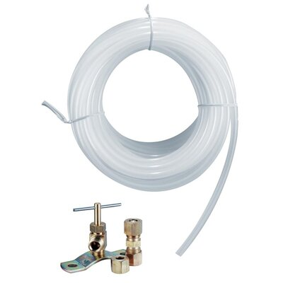 Ice Maker Tube Kit Low Lead