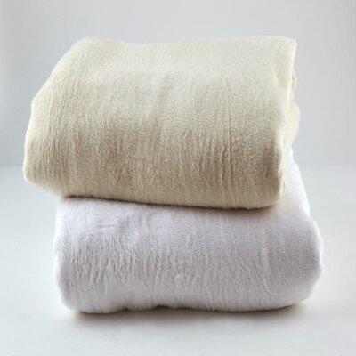 Traditions Linens Kashmina Cotton Blanket