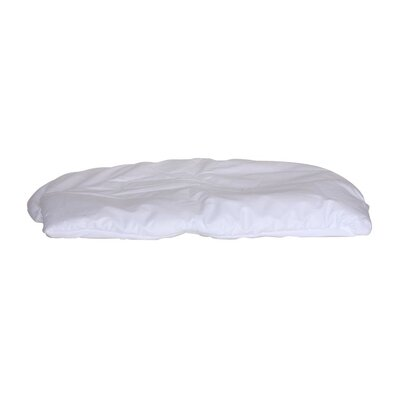 Deluxe Comfort Fiberfill Cozy Cover  for Sleep Better Pillow