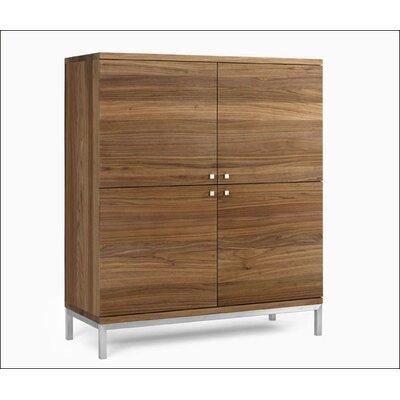 Kluskens Havana 4 Door Storage Cabinet